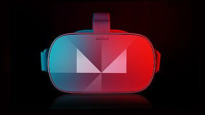 Melody VR