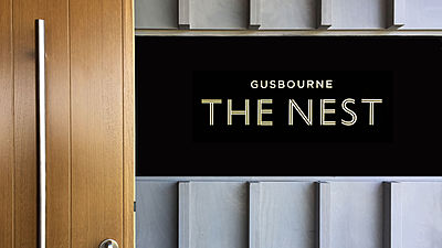 The Nest at Gusbourne